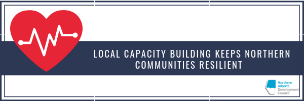 Local Capacity Building